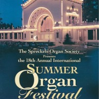 Spreckels Program 2005