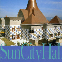 Sun City Hall Japan Program